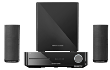 Harman Kardon BDS 370