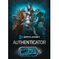 ACTIVISION BLIZZARD DEUTSCHLAN Battle.net Authenticator PC Games