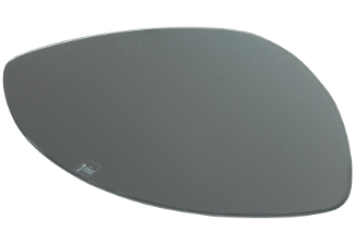 G&BL Glasteller Eye grau - 6076