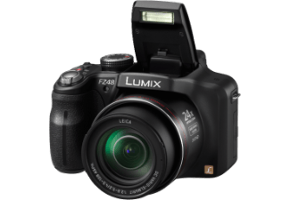 PANASONIC Lumix DMC-FZ 48