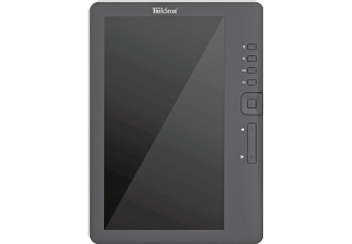 "TREKSTOR eBook Reader mit 7"" TFT-Display, Bildbetrachter und MP3-Player"
