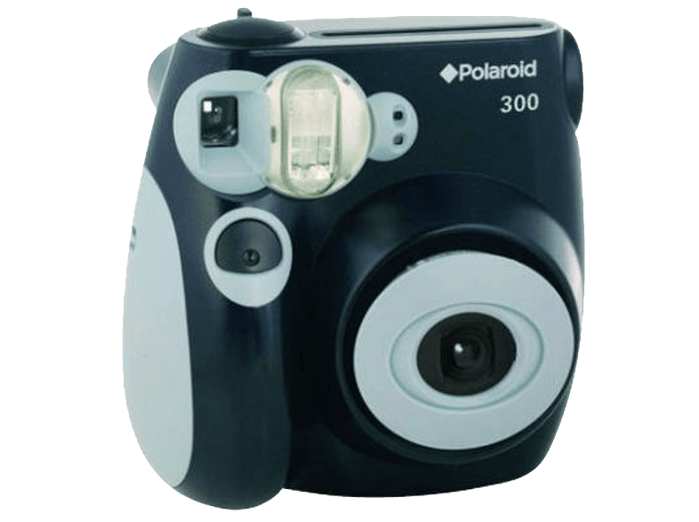 Instant Camera - PIC-300 Zwart