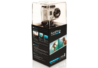 GOPRO HD Hero 2 Surf Edition