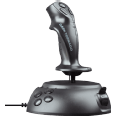 SPEEDLINK SL-6632-SBK DARK TORNADO JOYSTICK Gaming