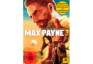 Max Payne 3 (Premium Edition) Action PlayStation 3