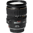CANON EF 28-135mm f/3.5-5.6 IS USM Standard-Zoom