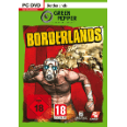 AK TRONIC Borderlands (Green Pepper) PC Spiele bis € 10,-
