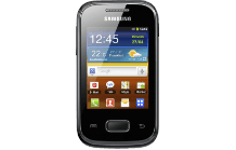SAMSUNG GT-S5300 Samsung Galaxy Pocket