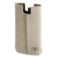 "TOM TAILOR Handy-Sleeve ""Soft´n Easy"", Gr. M, Natur Taschen"