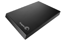 SEAGATE Expansion Portable Drive 500 GB