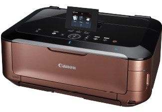 CANON MG5350S Bronze Version