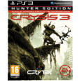 ELECTRONIC ARTS SW Crysis 3 - Hunter Edition Games
