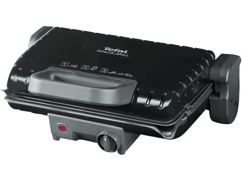 GC2058 Minute Grill Black