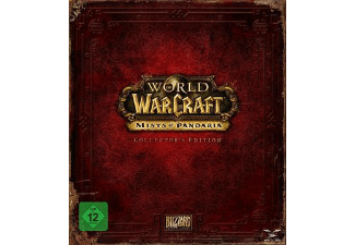 World of WarCraft: Mists of Pandaria (Add-On) - Collector's Edition Rollenspiel PC