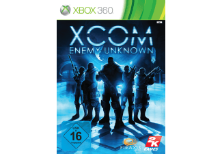 X-COM - Enemy Unknown Strategie Xbox 360