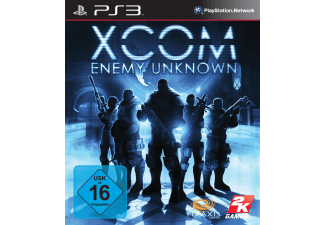 X-COM - Enemy Unknown Strategie PlayStation 3