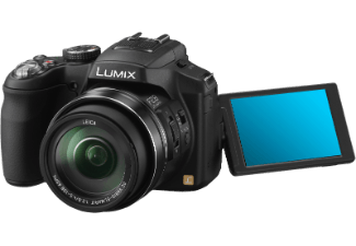 PANASONIC Lumix DMC-FZ 200