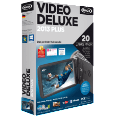MAGIX AG Video deluxe 2013 Plus Video / Bildbearbeitung