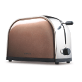 KENWOOD TTM117 Toaster antikbronze Toaster