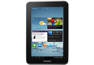 SAMSUNG Galaxy Tab 2 7.0 WiFi 8GB titan