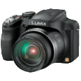 PANASONIC Lumix DMC-FZ 62 Digitalkameras