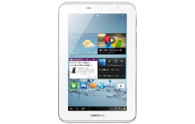 SAMSUNG Galaxy Tab 2 7.0 WiFi 8GB white
