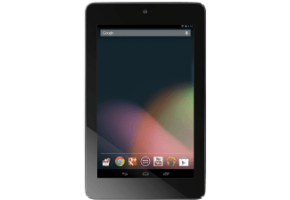ASUS Google Nexus 7 32GB + 3G Tablet dunkelbraun (2012 EDITION)