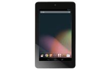 ASUS Google Nexus 7 32GB + 3G Tablet dunkelbraun