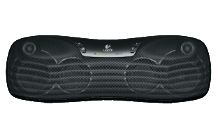 LOGITECH Z 715 Wireless Boombox schwarz