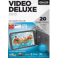 MAGIX AG Video deluxe 2013 Video / Bildbearbeitung