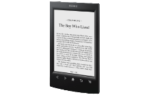 SONY E-Book Reader PRS-T2 HBC.CE7 inkl. Pottermore Download Gutschein