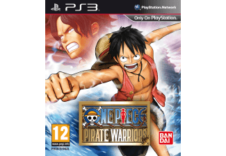 One Piece: Pirate Warriors Action Playstation3
