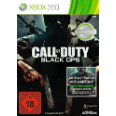 ACTIVISION BLIZZARD DEUTSCHLAN Call of Duty: Black Ops (Classics) Xbox 360 Games