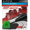 ELECTRONIC ARTS Need For Speed: Most Wanted (Limited Edition) PS3 Games