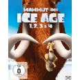 Mammut Box – Ice Age 1-4 Bluray Box