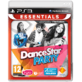 SONY COMPUTER DanceStar Party (Essentials) Konsolen Spiele bis € 20,-