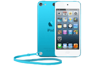 APPLE iPod touch 32GB blau (MD717FD/A)