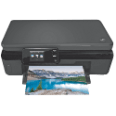 HP Photosmart 5520 e-All-in-One Drucker + Scanner