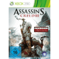 UBI SOFT GMBH Assassin's Creed III (Premium Edition) Xbox 360 Games