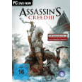 UBI SOFT GMBH Assassin's Creed III (Premium Edition) PC Games