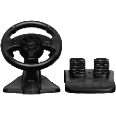 SPEEDLINK DARKFIRE Racing Wheel for PC & PS3 black Lenkräder