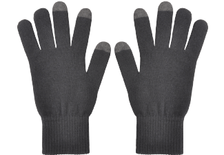SPEEDLINK CALOR Touchscreen Gloves black