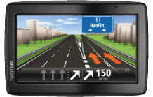 TOM TOM VIA 135 LMU EUROPE TRAFFIC (1EQ5.002.13)