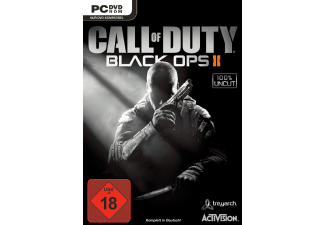 Call of Duty: Black Ops 2 Action PC