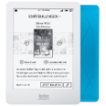 KOBO GLO blau eBook Reader