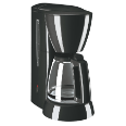 MELITTA M720-1/2 Single 5 schwarz Kaffeemaschinen