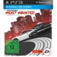 ELECTRONIC ARTS Need for Speed: Most Wanted PS3 Games