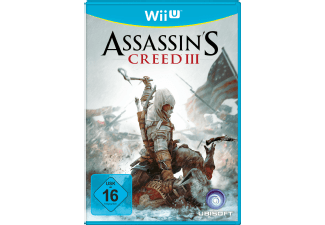 Assassin's Creed 3 Adventure Nintendo Wii U