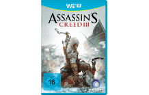 UBI SOFT GMBH Assassin's Creed III