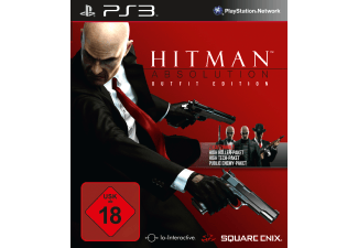 Hitman: Absolution (Premium Edition) Action PlayStation 3